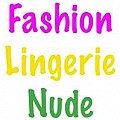 Fashion Lingerie Nude - Art Group